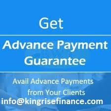 Advance Payment Guarantee, Advance Payment Guarantee providers, lease Advance Payment Guarantee, Advance Payment Guarantee provider, Lease Advance Payment Guarantee- Kingrise Finance Limited