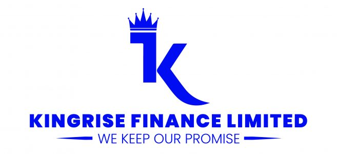 KINGRISE FINANCE LIMITED