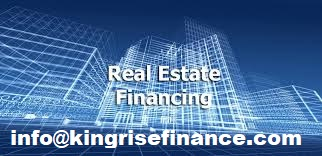 real estate loan, real estate loanlenders, real estate loancompanies, commercial real estate loan, commercial real estate loan lender, commercial real estate loan providers- Kingrise Finance Limited