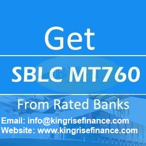 get bg sblc mt760 from hsbc Hong Kong, Barclays Bank London, Chase bank USA
