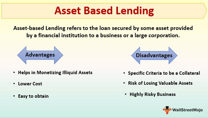 Asset-based finance- Kingrise Finance Limited