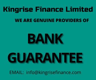 Leased Bank Guarantee provider