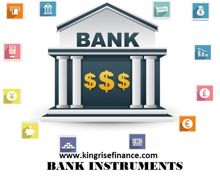 Bank Instruments | BG/SBLC | Kingrise Finance Limited