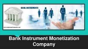 sblc monetization- monetizers of bank instruments - Kingrise Finance Limited