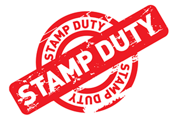 Hong Kong stamp duty